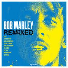 <b>BOB MARLEY</b> - <b>Remixed</b> [180g Coloured Vinyl LP] | Not Now Music