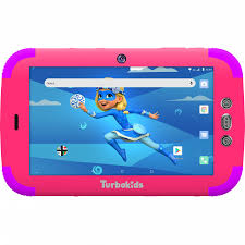 <b>TurboKids Princess</b> (<b>3G</b>, 16 Гб)