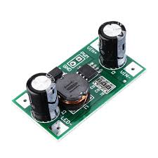 <b>3W 5</b>-<b>35V</b> LED Driver 700mA PWM Dimming DC to DC Step-down ...