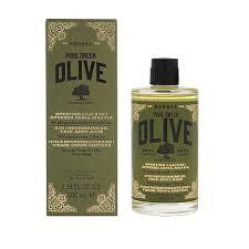<b>Korres Greek Olive</b> Oil 3-in-1 Nourishing & Anti-Aging Oil - 8581781 ...