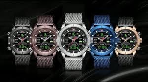 Мужские <b>наручные часы</b> Naviforce NF9153 Tesla <b>Silver</b> обзор ...