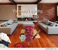 Sour Patch got Rick Roll'd by ben - Meme Center via Relatably.com