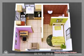 D isometric views of small house plans   home appliance d isometric view