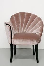 1920s art deco shell back boudoir chairs art deco inspired pinterest
