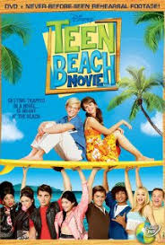 Teen Beach Movie (2013) [Latino]
