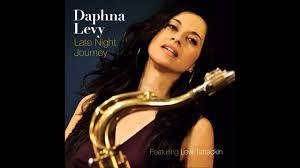 Late Night Journey - <b>Daphna Levy</b> - YouTube