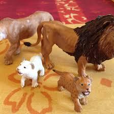 <b>Фигурки</b> семейство львов <b>Papo</b> – купить в Зеленограде, цена 800 ...