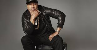 <b>LL COOL J</b> talks fighting racism, Black Lives Matter protests, and ...