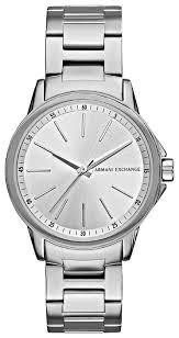 Наручные <b>часы ARMANI EXCHANGE</b> AX4345 — купить по ...