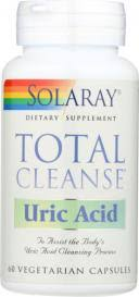 <b>Total Cleanse Uric Acid</b> 60 Veg | Natural Grocers