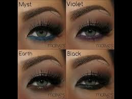 beautiful eye makeup transformations ft vegas nay elymarino and auroramakeup tune pk