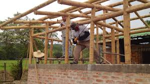 advantages of building with bamboo building bamboo furniture