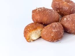 taco bell s breakfast menu ranked eater hot little donut holes filled warm icing they re about as tasty as the ones at too many new york restaurants for 12