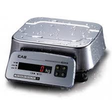 <b>Весы</b> влагозащитные <b>CAS FW-500</b>-<b>06-E CAS</b> | Метрологический ...