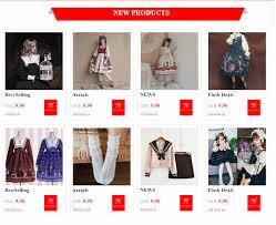 <b>Lolita</b> Dress <b>2019 new</b> Japanese <b>Style</b> Sweet Kawaii Girls Cross ...
