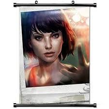 Life Is Strange Quest Chloe Price for Home Wall art ... - Amazon.com