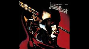 <b>Judas Priest</b> - <b>Stained</b> Class (Full Album 1978) - YouTube