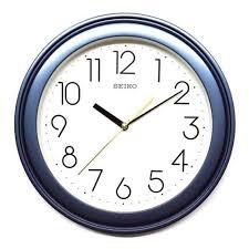 <b>Настенные часы SEIKO</b> QXA577L — купить в интернет-магазине ...