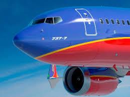 Background Study on  SOUTHWEST Airlines      Datafloq