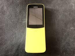 Обзор от покупателя на <b>Мобильный телефон Nokia 8110</b> 4G ...