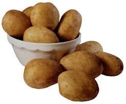 Manfaat dan khasiat kentang bagi kesehatan
