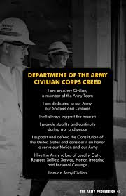 the army profession 44 51 department of the army