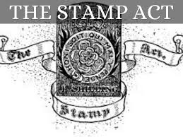 this is the quartering act an act passed by britain that forced in 1765 the stamp act was created this act said that any postage papers