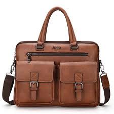 <b>MYOSAZEE</b> 2018 New <b>Men</b> Split Leather Handbag Zipper <b>Men</b> ...