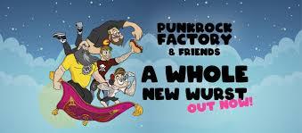 <b>Punk Rock</b> Factory - Home | Facebook