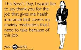 National Boss Day Quotes Funny … | My fav