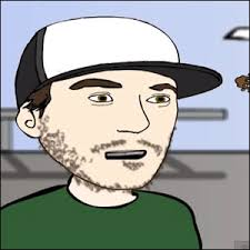 Clipe animado Ela Vai Voltar - Charlie Brown Jr. | Prassodia, o ... via Relatably.com