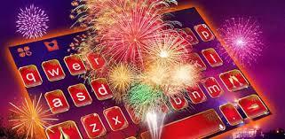 <b>Happy New Year</b> 2021 Keyboard Background - Apps on Google Play
