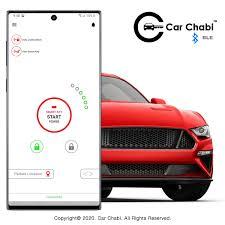 <b>Car</b> Chabi - <b>Car</b> Key <b>Remote</b> in Smartphone Application