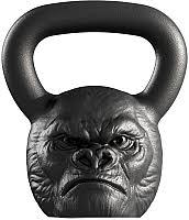 <b>Iron Head Медведь</b> (16кг) <b>Гиря</b> купить в Минске