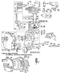 8 hp briggs wiring diagram 8 wiring diagrams