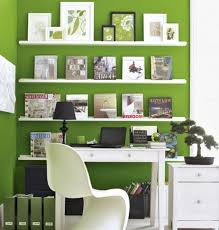 green white home office home office decorating ideas budget home office furniture