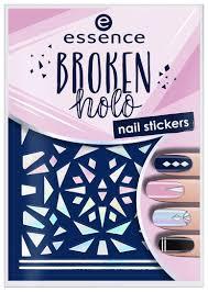 Купить <b>наклейка для ногтей</b> essence 12 Broken holo, цены в ...