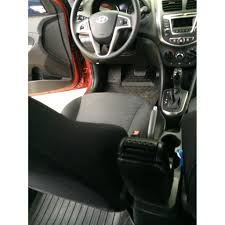 <b>Подлокотник Rival Hyundai</b> Solaris 2010-2017 , 52305002 купить в ...