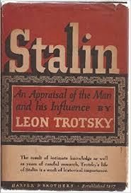 Сталин (<b>книга Троцкого</b>) — Википедия