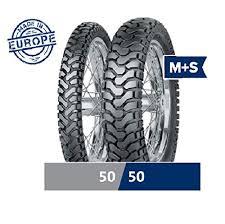 <b>Mitas</b> Dual Sport <b>E</b>-<b>07 110/80</b>-19 59T Front Motorcycle Tire - Buy ...