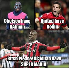 Balotelli memes, jokes and funny pictures via Relatably.com