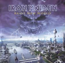 <b>Iron Maiden</b> - <b>Brave</b> New World | Releases | Discogs