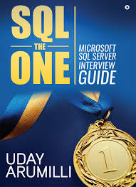 sql the one udayarumilli com this is the one place guide for sql server interview preparation the core intention is to help the maximum number of