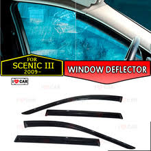 <b>Дефлекторы окна для</b> Renault Scenic III 2009-<b>дефлектор окна</b> ...