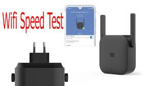 <b>Xiaomi Mi Wi-Fi</b> Range Extender <b>Pro WIFI</b> SPEED TEST - YouTube