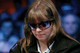 WSOP Main Event Still Standing: Obrestad, JC Tran, Rettenmaier, Glazier. While the World Series of Poker Main Event was dwindling down below 100, ... - Annette-Obrestad-2013-WSOP-Main-Event-071313L