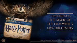 Harry Potter - Anchorage Symphony Orchestra