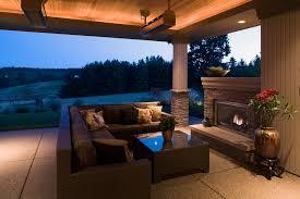 modern patio heater covers