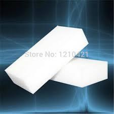 100pcs/lot 10x6x2cm Magic <b>nano sponge cleaning</b> car wash ...