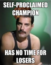 Freddie Mercury in 15 Memes | The Grasshopper via Relatably.com
